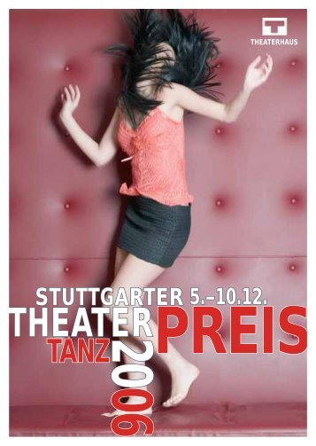 TANZIMAUFBRUCH-NETZWERKEVONMORGEN - Theaterhaus