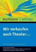 TANZIMAUFBRUCH-NETZWERKEVONMORGEN - Theaterhaus - Seite 2