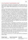 TANZIMAUFBRUCH-NETZWERKEVONMORGEN - Theaterhaus - Seite 3