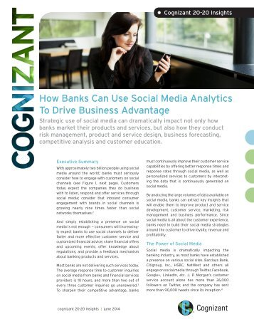 How-Banks-Can-Use-Social-Media-Analytics-To-Drive-Business-Advantage
