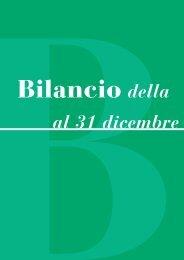 Bilancio Banca - Bnl