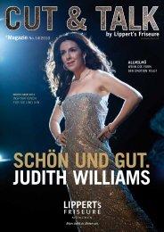 Schön Und Gut. Judith WilliaMS - Lippert's Friseure