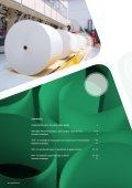 PM7 – notre machine à papier qui pose de ... - Perlen Papier AG - Page 2