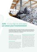 PM7 – notre machine à papier qui pose de ... - Perlen Papier AG - Page 7