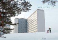 Finnish Films 2012