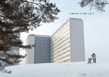 Finnish Films 2012