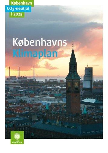 Københavns Klimaplan - Ning
