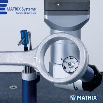 Systeme - Matrix GmbH