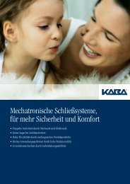 Kaba pro Mechatronik.pdf