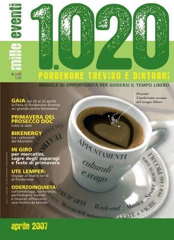 mille eventi - Comunicati.net