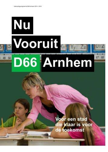 VP_GR2014_D66_Arnhem