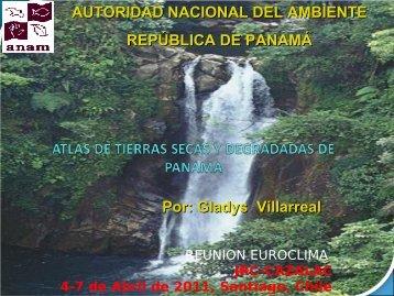 PP25_SEQUIA EUROCLIMA Panama.pdf - cazalac