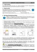 Touch-Control TC1 - Wodtke - Page 4