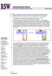 Sommer 2002 - Reinhard Skuhra Weise & Partner, GbR