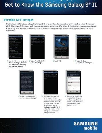 Portable Wi-Fi Hotspot - US Cellular