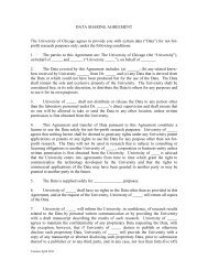 Data Sharing Agreement (PDF) - University Research Administration