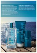 WHITE MUSK® SPORT NEW - The Body Shop - Page 3