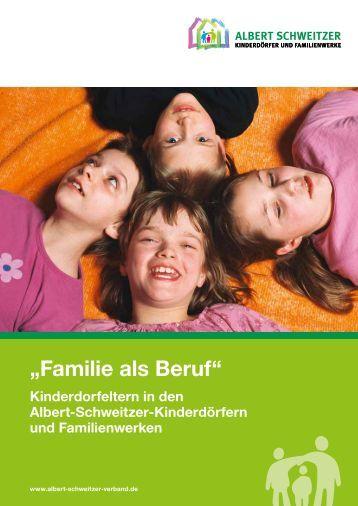 Download als PDF - Albert-Schweitzer-Verband