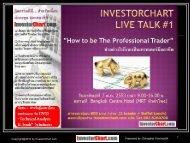 How to be Professional Trader 3Oct10 part1.pdf 2.45 ... - InvestorChart