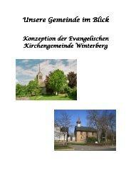 Unsere Gemeinde im Blick Unsere Gemeinde im Blick - Kirchenkreis ...