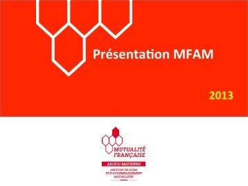 Téléchargez la présentation de l'entreprise - Mutualité française ...