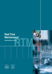 Real Time Maintenance®