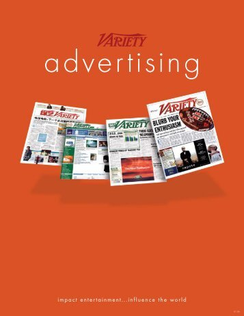 Advertising Tell-All red