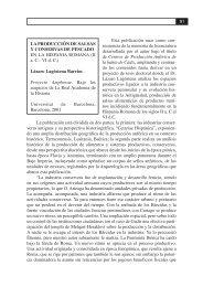 Esta publicación nace como con - Revista de Historia de El Puerto