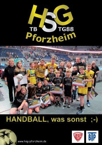Infoheft_04.02.2012.indd 1 30.01.2012 00:00:40 - HSG Pforzheim