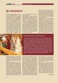 KARÁCSONYI KÉSZÜLÔDÉS - Savaria Fórum - Page 6
