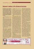 KARÁCSONYI KÉSZÜLÔDÉS - Savaria Fórum - Page 7