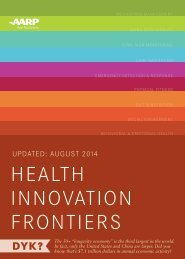 2014-Health-Innovation-Frontiers-Untapped-Market-Opportunities-for-50+-Exec-Summary-AARP