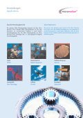 Mikro Planetengetriebe MPG MPG Micro Planetary Gears - Seite 7