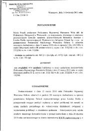 Wielka Encyklopedia Ydów Polska Partia Narodowa