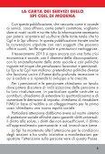 tessera 2013 - CGIL Modena - Page 3