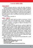 tessera 2013 - CGIL Modena - Page 5