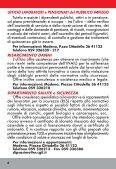 tessera 2013 - CGIL Modena - Page 6
