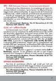 tessera 2013 - CGIL Modena - Page 7