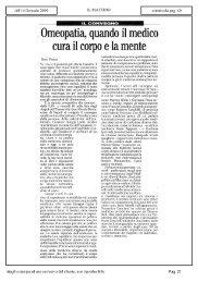 Prendersi Cura - Istituto Universitario Suor Orsola Benincasa