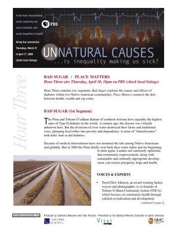unnatural factors in ailment plus for wealth