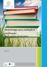 Methodology for Evaluation and Certification.pdf - Sociedade ...