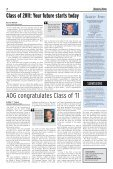 May 25, 2011 (.pdf, 20.8M) - United States Air Force Academy - Page 2