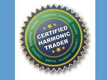 The Shark Pattern pdf - Harmonic Trader