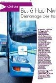 Bus à Haut Niveau de service (BHNs ... - Annemasse agglo - Page 6