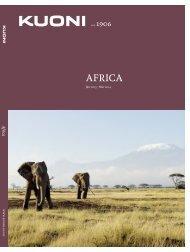 africa - Travel Club Elite