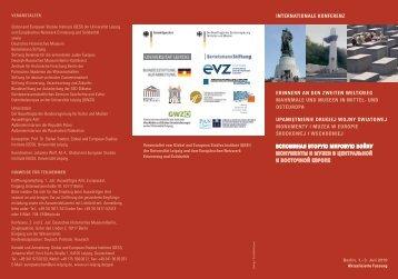 Programm - institut für politische wissenschaft aachen