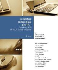 Intégration pédagogique des TIC : Succès et défis ... - ICT Observatory