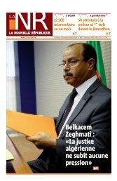 Edition n°4710 - La Nouvelle République