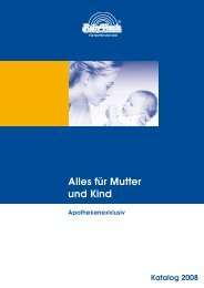 Alles für Mutter und Kind - MediFrank
