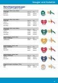 Alles für Mutter und Kind - MediFrank - Seite 7